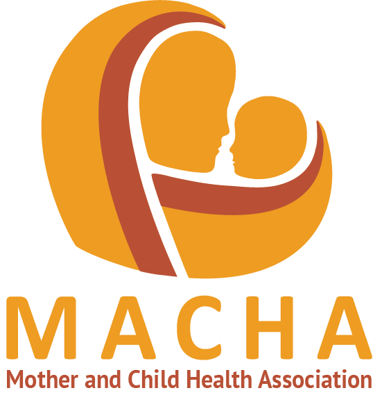 MACHA logo